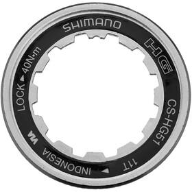 Shimano CS-HG51-8 Rataspakan Lukkorengas
